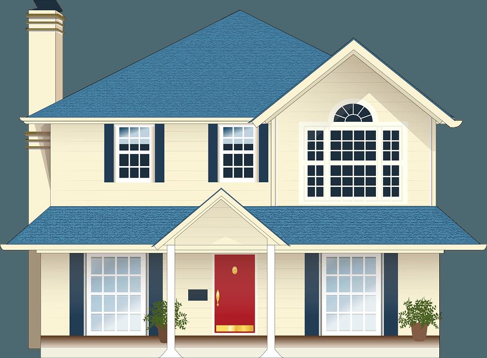 Residing Your Home